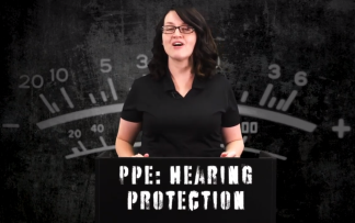 PPE-Hearing Protection