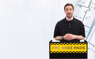 PPE-KNEE PADS