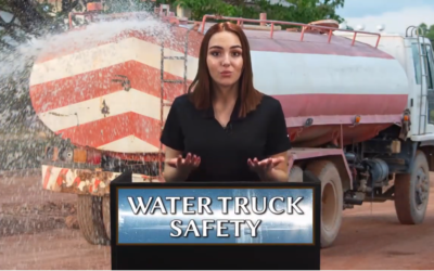 WATER TRUCK SAFETY