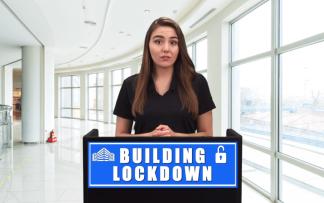 BUILDING LOCKDOWN