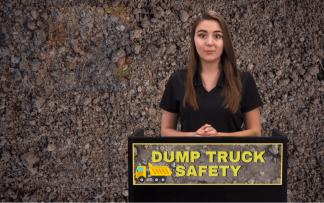 DUMP TRUCK SAFETY