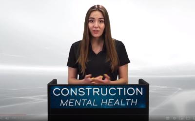 CONSTRUCTION: MENTAL HEALTH